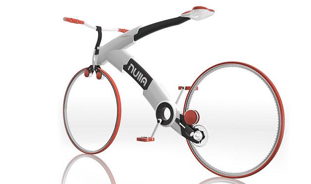 Nulla - Nothing - Bike